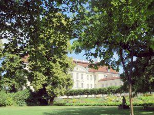 Barockschloss Köpenick