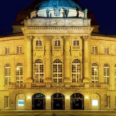 Pressearbeit Kulturreiseziel Chemnitz